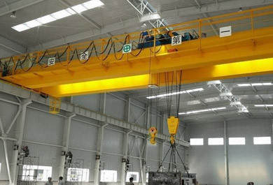 Insulated Overhead Crane